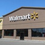 Walmart - Oak Harbor, WA - Free Camping