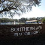 Southern Aire Rv Park - Thonotosassa, FL - RV Parks