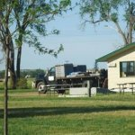 McGreer Camper Park - Big Springs, NE - RV Parks
