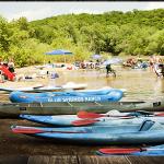 Blue Springs Ranch - Bourbon, MO - RV Parks