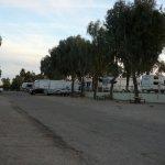 Northshore RV Resort - Needles, CA - RV Parks