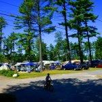 Wagon Wheel RV Resort and Campground  - Old Orchard Beach, ME - Sun Resorts