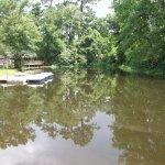Natalbany Creek Campground and RV Park - Amite, LA - RV Parks