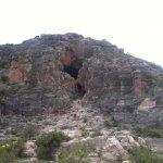 Dark Canyon Road - Carlsbad, NM - Free Camping