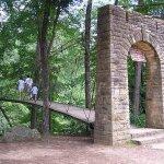 Tishomingo State Park - Tishomingo, MS - Mississippi State Parks