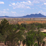 Pancho Villa State Park - Columbus, NM - New Mexico State Parks