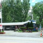 Shady Creek RV Park - Cedaredge, CO - RV Parks