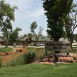 Twin Fountains RV Resort  - Oklahoma City, Ok - RV Parks