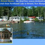 Bristol Shores Campground - Berlin, NH - RV Parks