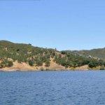 Santa Margarita Lake - Santa Margarita, CA - County / City Parks