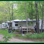 Greenwood Campground - Alger, MI - RV Parks