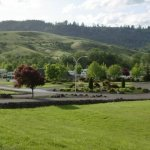 Rice Hill RV Park - Oakland, OR - RV Parks