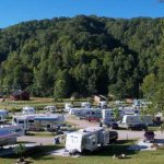 Governors Campground - Manchester, KY - RV Parks