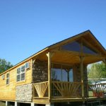Hidden Valley Camping Resort - Cabin Rental
