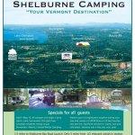 Shelburne Camping Area - Shelburne, VT - RV Parks