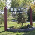 Rolette City Park Campground - Rolette, ND - County / City Parks