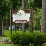 Newport Campground - Crawfordville, FL - County / City Parks