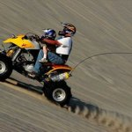 Hollister Hills State Vehicle Recreation Area - Hollister, CA - RV Parks