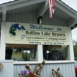 Green Valley Campground Rollins Lake - Grass Valley, CA - RV Parks