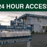 Lighthouse Park RV Park and Mini Storage  - Anacortes, WA - RV Parks