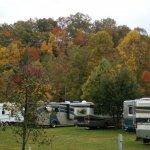Creekwood Farm Rv Park - Waynesville, NC - RV Parks