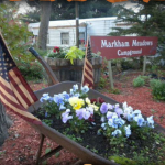 Markham Meadows Campground - East Hampton, CT - RV Parks