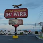 Road Runner RV Park - Las Vegas, NV - RV Parks