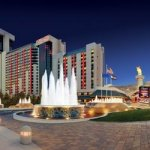 Atlantis Casino Resort - Reno, NV - Free Camping