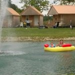 Fox Lake Campground - Portland, IN - RV Parks