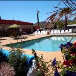 Black Canyon Ranch RV Resort - Black Canyon City, AZ - RV Parks