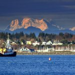 Squalicum Harbor - Port of Bellingham - Bellingham, WA - RV Parks