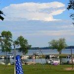 Stuarts Leisure Acres Campground & Resort - Webster, WI - RV Parks