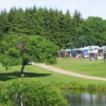 Shamrock Pines Campground - Franklinville, NY - RV Parks