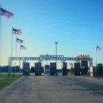Georgia National Fairgrounds & Agricenter - Perry, GA - RV Parks