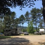 Olema Campground - Olema, CA - RV Parks