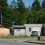 The Cape Resort - Neah Bay, WA - RV Parks