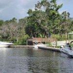 Lake Monroe Park - Debary, FL - County / City Parks