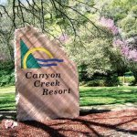 Canyon Creek Resort - Winters, CA - RV Parks