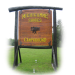 Michigamme Shores Campground - Champion, MI - RV Parks