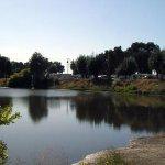 Turtle Beach RV Resort - Manteca, CA - Thousand Trails Resorts