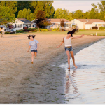 Lincoln Pines Resort - Gowen, MI - RV Parks