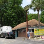 Travelers Campground - Alachua, FL - RV Parks