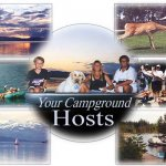 Island View Trailer Resort - Hope, ID - RV Parks