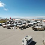 Antelope Valley Fairgrounds - Lancaster, CA - RV Parks