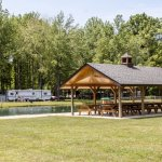 Willow Lake Campground - Geneva, OH - RV Parks
