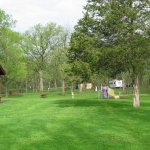Allison Campground - Galesburg, IL - County / City Parks