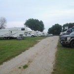 Martin Campground Inc - Joliet, IL - RV Parks