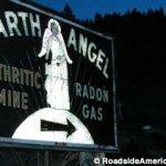 Earth Angel Health Mine - Basin, MT - RV Parks