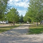 Twin Creeks Campground - Buffalo, WY - RV Parks
