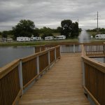 Hidden Lake RV Park - Ardmore, OK - RV Parks